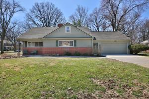 Property for sale at 245 N Roosevelt Avenue, Bexley,  Ohio 43209