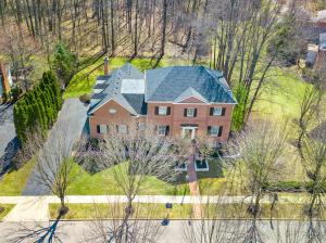 7663 Sutton Place, New Albany, OH 43054