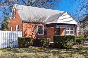 Property for sale at 2580 Stanbery Drive, Bexley,  Ohio 43209