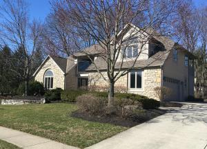 Property for sale at 708 Parkedge Drive, Columbus,  Ohio 43230