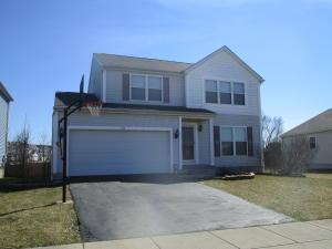 Property for sale at 728 Grayfeather Drive, Blacklick,  Ohio 43004