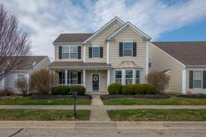 Welcome home to this beautiful 3 bedroom, 2.5 bath home in Upper Albany!