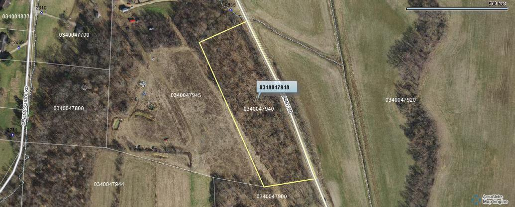9683 Webb Summit Road, Bremen, Ohio 43107, ,Land/farm,For Sale,Webb Summit,219009403