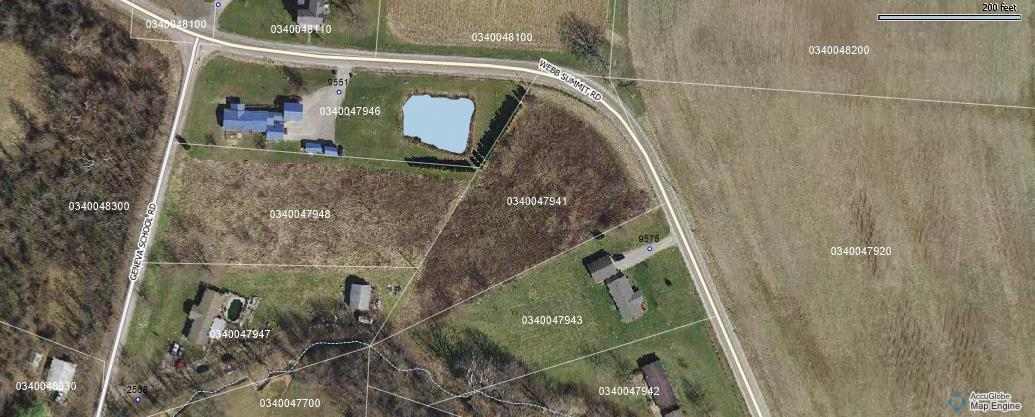 0 Webb Summit Road, Bremen, Ohio 43107, ,Land/farm,For Sale,Webb Summit,219009451