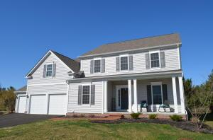 6861 Wentworth Drive, New Albany, OH 43054