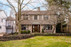Property for sale at 1859 Berkshire Road, Upper Arlington,  Ohio 43221