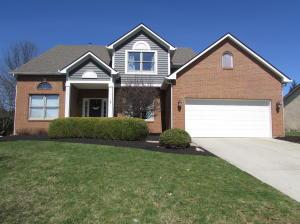 1170 SEA SHELL Drive, Westerville, OH 43082
