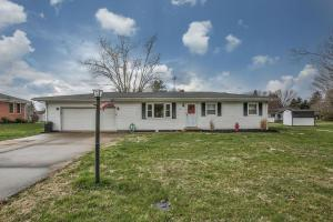 Property for sale at 637 Vernon Drive, Chillicothe,  Ohio 45601