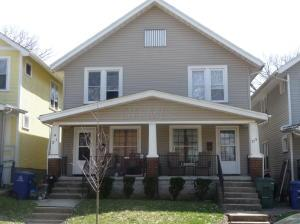 Property for sale at 215 Clinton Street 17, Columbus,  Ohio 43202