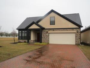 Property for sale at 1430 Pinnacle Club Drive, Grove City,  Ohio 43123