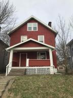 Property for sale at 63 N Ogden Avenue, Columbus,  Ohio 43204
