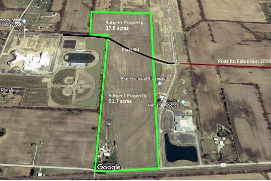 0 Piatt Road, Delaware, Ohio 43015, ,Land/farm,For Sale,Piatt,219010224