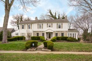 Property for sale at 1981 Bedford Road, Upper Arlington,  Ohio 43212