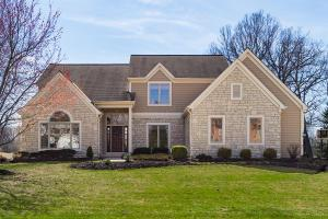 5668 Medallion Drive E, Westerville, OH 43082