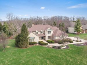 255 Thornbury Lane, Powell, OH 43065