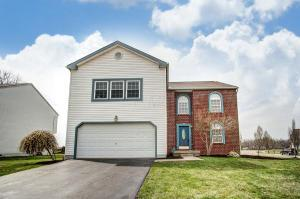 5539 Nutmeg Place, Groveport, OH 43125