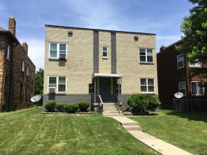 Property for sale at 1472 Forest Street, Columbus,  Ohio 43206