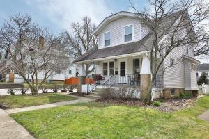 185 E Kelso Road, Columbus, OH 43202