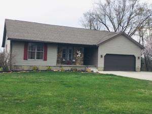 Property for sale at 1730 Windy Ridge Road, Chillicothe,  Ohio 45601