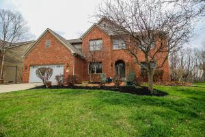 682 Bay Drive, Westerville, OH 43082