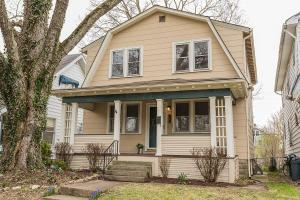 Property for sale at 187 W Lakeview Avenue, Columbus,  Ohio 43202