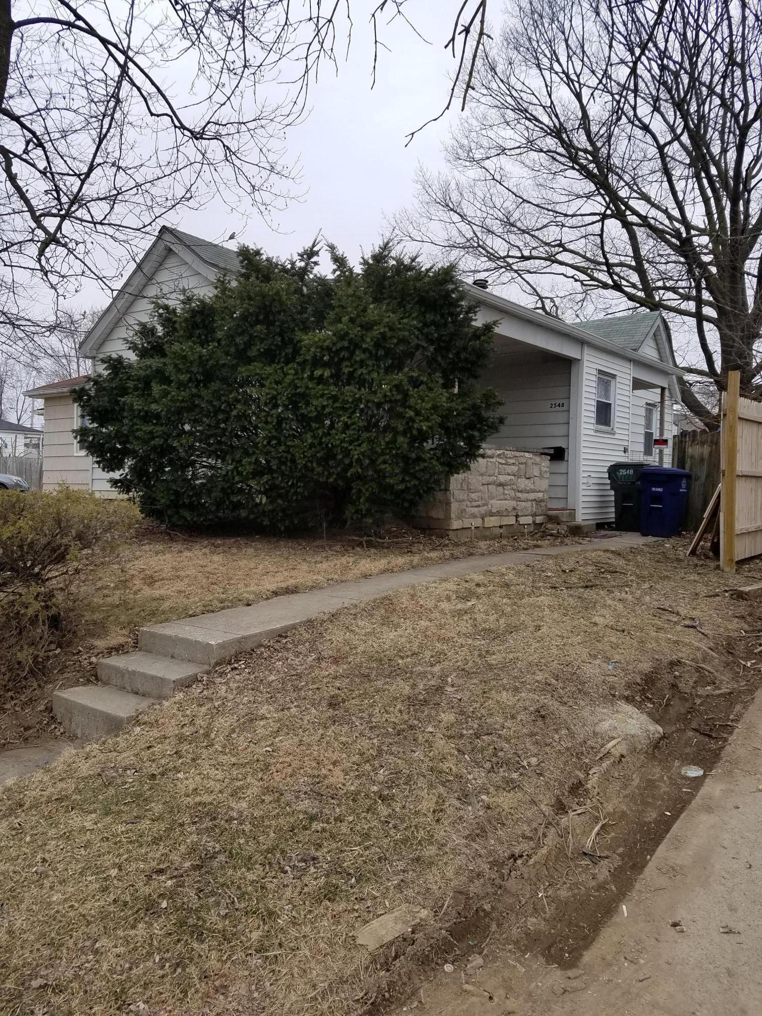 Photo of 2548 Hiawatha Street, Columbus, OH 43211