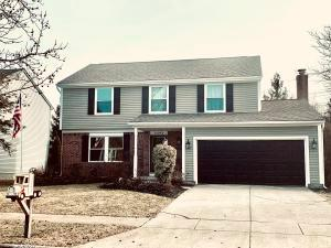 2590 Pennbrook Court, Hilliard, OH 43026