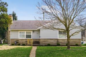 Property for sale at 715 E Weisheimer Road, Columbus,  Ohio 43214