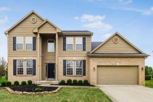 8234 Chateau Lane, Westerville, OH 43082
