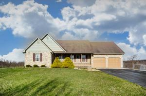 Property for sale at 2126 Township Road 55, Bellefontaine,  Ohio 43311