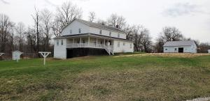 7750 Township Road 95, Fredericktown, OH 43019
