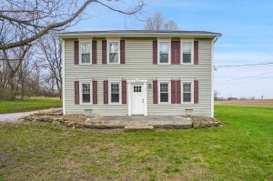 Property for sale at 2591 North Street, Granville,  Ohio 43023