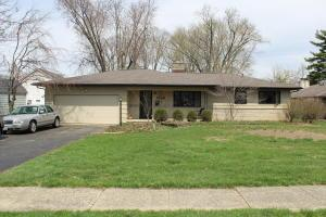 Property for sale at 2618 Wickliffe Road, Upper Arlington,  Ohio 43221