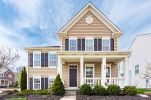 719 Mill Crossing Drive, Westerville, OH 43082
