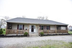 Property for sale at 14186 Ett Noecker Road, Ashville,  Ohio 43103