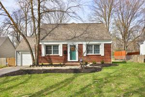 Property for sale at 170 E Selby Boulevard, Worthington,  Ohio 43085