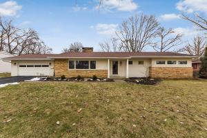 Property for sale at 3868 Chevington Road, Columbus,  Ohio 43220