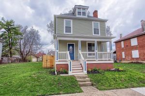 303 Avondale Avenue, Columbus, OH 43223