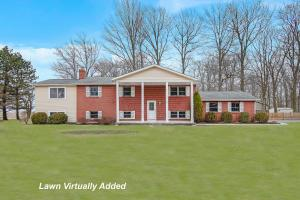 Property for sale at 6110 Holiday Lane, Dublin,  Ohio 43016