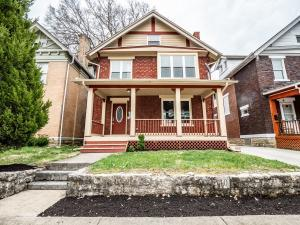 Property for sale at 340 Linwood Avenue, Columbus,  Ohio 43205