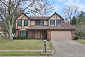 731 Hunters, Columbus, OH 43230