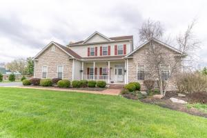 8858 Riebel Road, Galloway, OH 43119