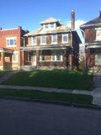 Property for sale at 996 Studer Avenue, Columbus,  Ohio 43206