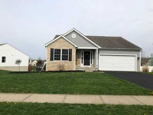 Property for sale at 2205 Landcrest Drive, Lancaster,  Ohio 43130