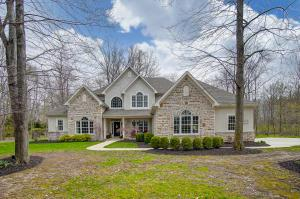 2412 Sweet Clover Lane, Galena, OH 43021