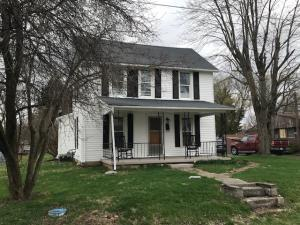 Property for sale at 109 Morgan Street, Cardington,  Ohio 43315