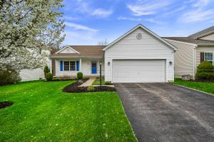 Property for sale at 7936 Blacklick View Drive, Blacklick,  Ohio 43004