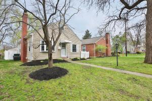 Property for sale at 192 W Rathbone Avenue, Columbus,  Ohio 43214