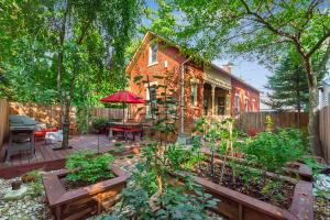367 Berger Alley, Columbus, OH 43206