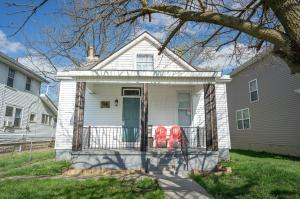 Property for sale at 168 S Warren Avenue, Columbus,  Ohio 43204